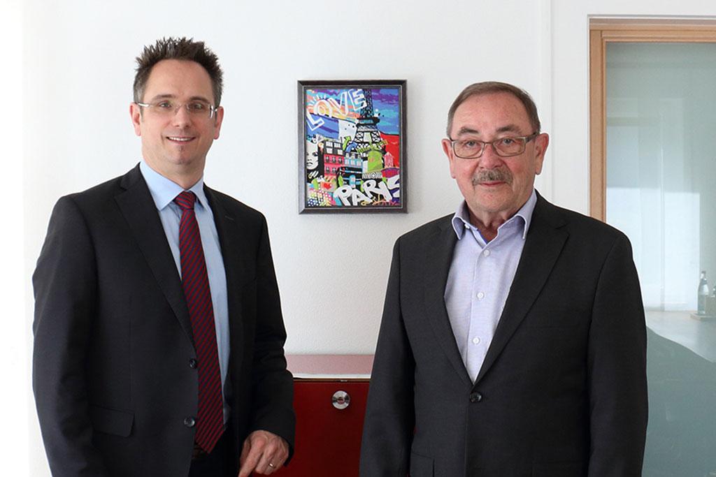 Steuerberater Gunzenhausen & Weißenburg | Menhorn & Partner MbB, Matthias & Werner Menhorn