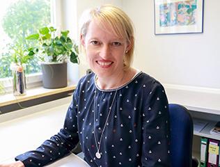 Menhorn & Partner, Anette Steinhöfer-Koller