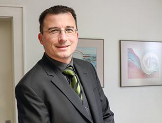 Menhorn & Partner, Bernd Humpenöder