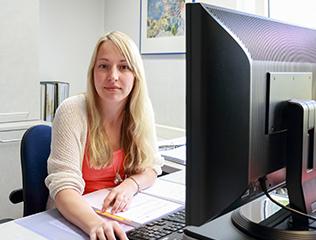 Menhorn & Partner, Julia Göttler