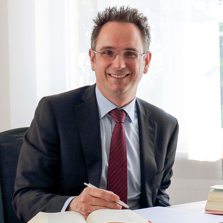 Menhorn & Partner, Matthias Menhorn